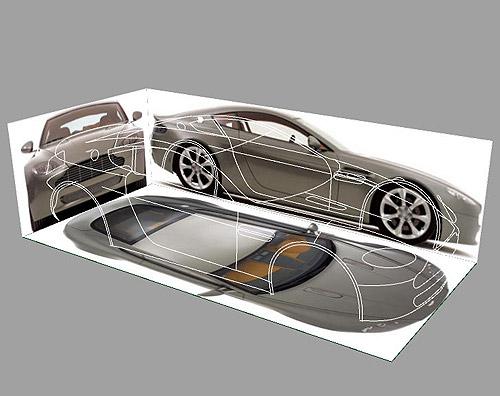 3D artist Henning Birkeland portfolio